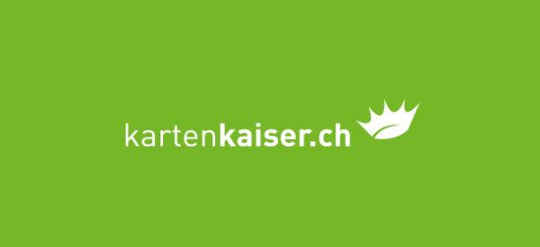2009 – Oetterli AG lanciert kartenkaiser.ch