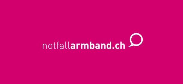 Notfallarmband.ch – Sicherheit am Handgelenk