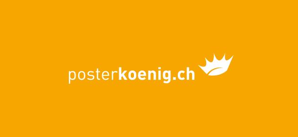 Posterkoenig.ch – Foto auf Leinwand und mehr