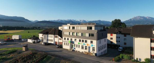 2015 – 40 Jahre Oetterli Druck AG