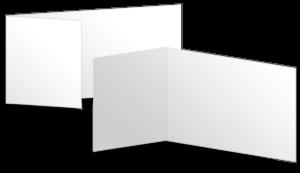 A65 mit Klappe (210x100 mm)