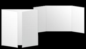 Quadratisch Fensterfalz (150x150 mm)