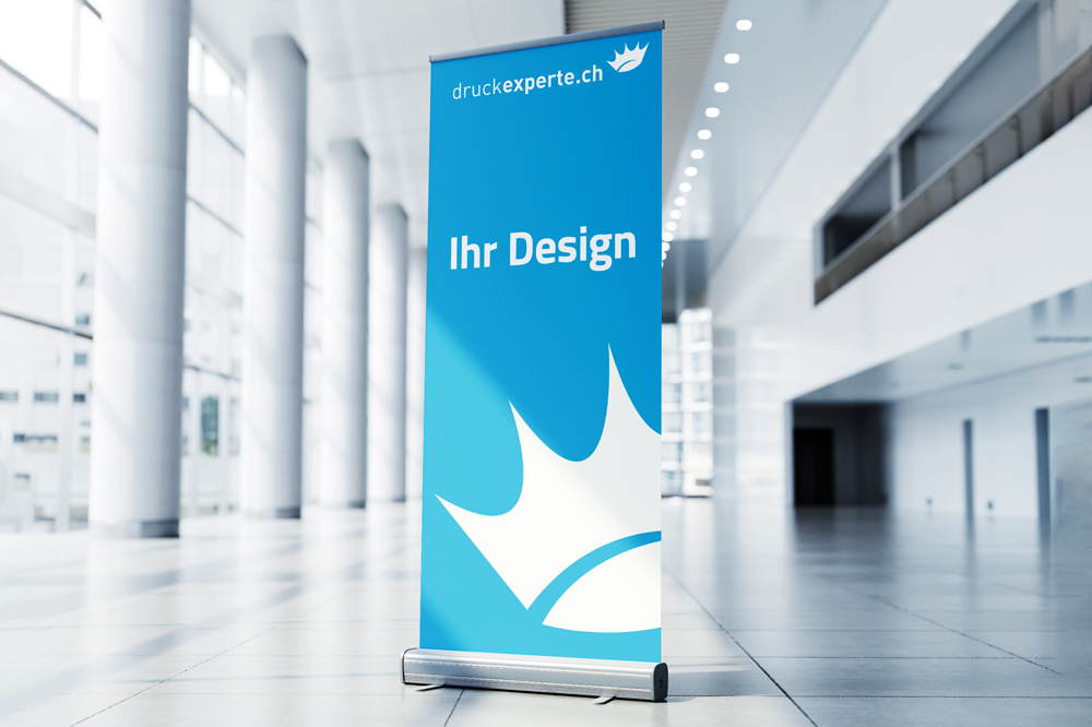 Druckexperte.ch – Der Online-Shop für Drucksachen