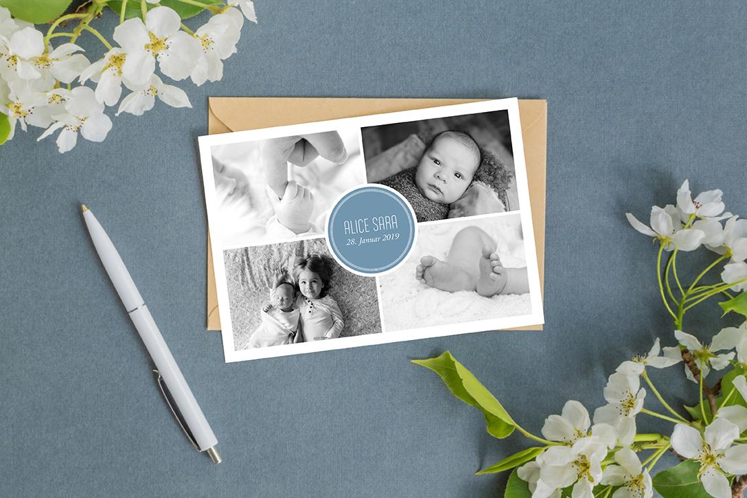Kartenkaiser.ch – Geburtskarten, Hochzeitskarten und vieles mehr